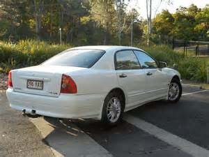 2002 Mitsubishi Magna 2002 Mitsubishi Magna For Sale Qld Gold Coast