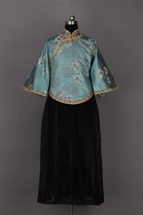 Dress Sanghai Mannie Store shanghai new 1910s 40s the museum of