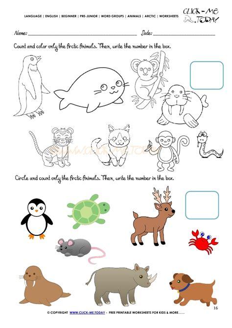 printable animal groups printable coloring pages of groups animals printable