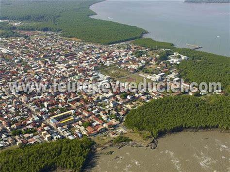 L'Europe vue du ciel Photos aériennes de Guyane