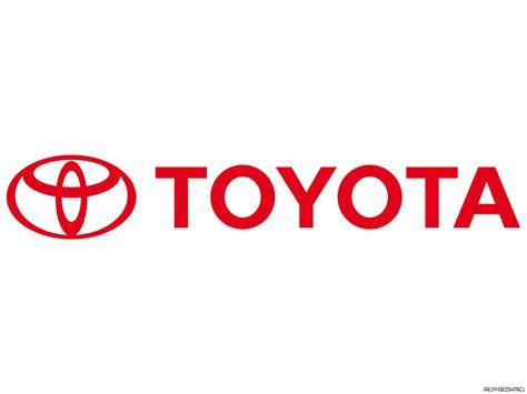logo toyota vector toyota logo vector image 317