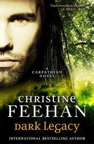 legacy carpathian novel a read legacy 31 by christine feehan ebook or
