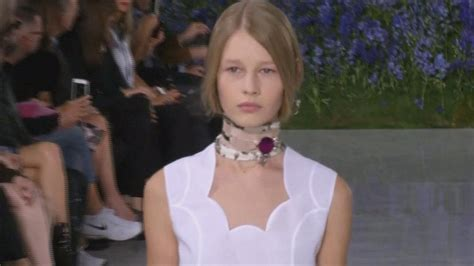 10yo nidist girls 14 year old model reignites underage catwalk controversy