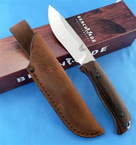 benchmade saddle mountain skinner benchmade hunt 15001 2 saddle mountain skinner knife