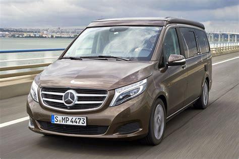Motorradversicherung österreich Test by Mercedes V 250 Gebrauchtwagen Und Jahreswagen Tuning