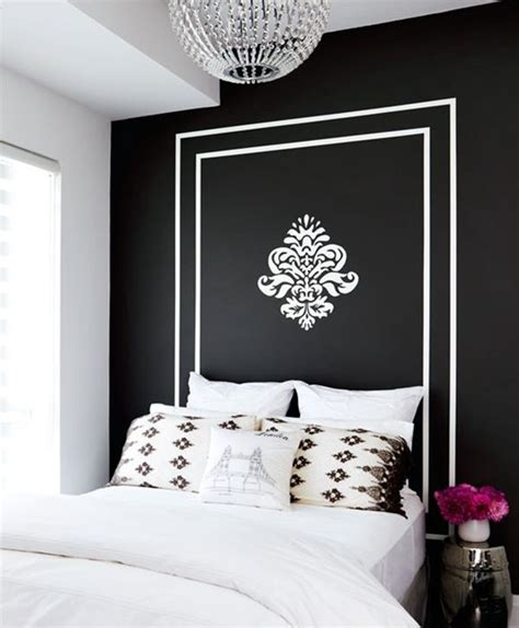 painted headboard ideas 1000 ideas about painted headboards on pinterest
