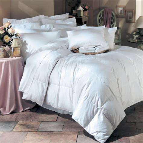 feather tick comforter 25 best ideas about feather pillows on pinterest