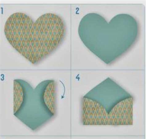 originales sobres para invitaciones paso a paso guia de com 243 hacer sobres de papel originales manualidades de lina