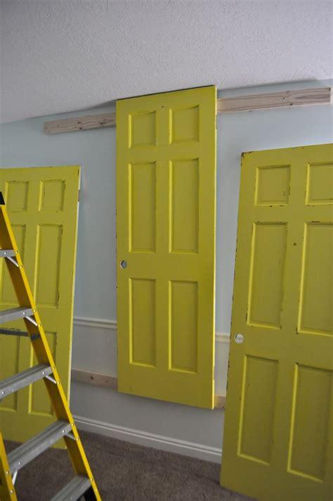 how to make a door a headboard 25 best ideas about old door headboards on pinterest