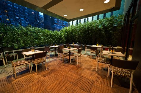 The Patio Nyc by Bentley Hotel Images East Side East Midtown