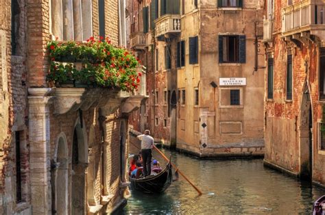 best gondola rides in venice the 7 most cities in europe eurail