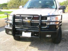 Gage Chevrolet Gage 2155p Front Bumper Replacement Chevy Silverado 2500hd