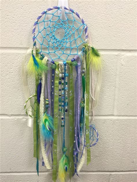 Dreamcatcher Single 1 one of my students made this catcher catchers students