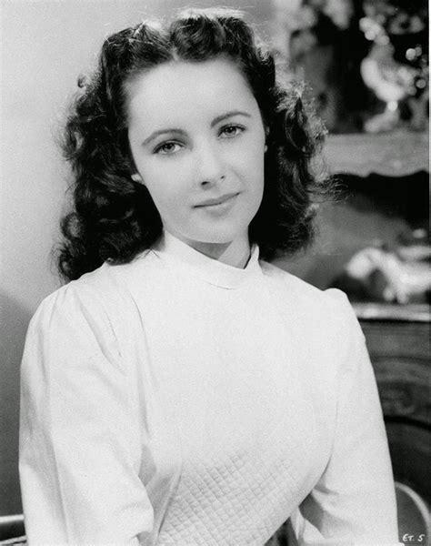 Elizabeth Still Misses Dead Chipmunk Nibbles by 40 Beautiful Black And White Photographs Of Elizabeth