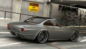 66 Volvo P1800 For Sale Volvo P1800 Concept Car I Like To Waste My Time