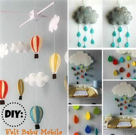 baby room craft ideas 22 terrific diy ideas to decorate a baby nursery amazing