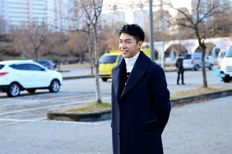 lee seung gi we got married yook sung jae l 224 fanboy trung th 224 nh của lee seung gi