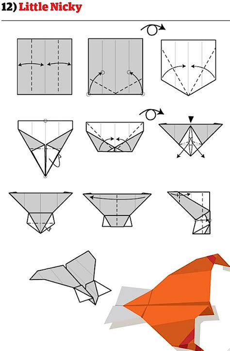extremegami how to make 8 of the world s best paper airplanes