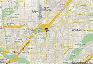 aaa map of california aaa maps california california map
