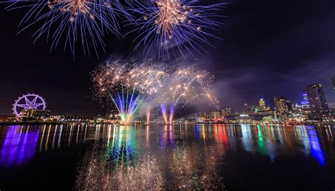 new year celebrations melbourne tonight new year s melbourne 2017 nye guide events