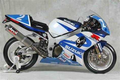 2001 Suzuki Gsxr 750 Suzuki Gs 1000 R Yoshimura Endu