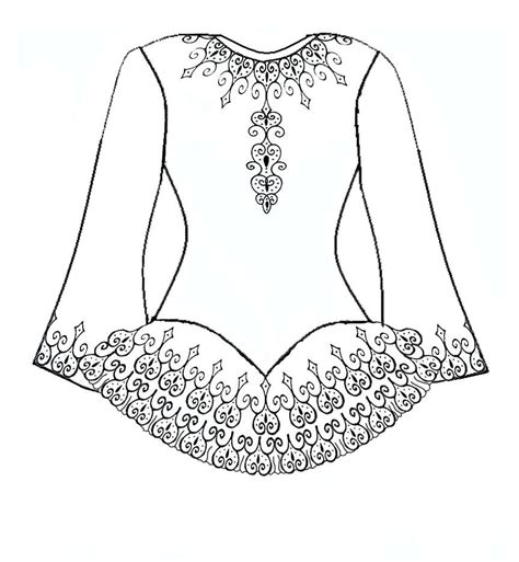 dance net coloring book 9058873 read article