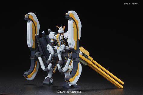 Hgtb 1 144 Atlas Gundam atlas gundam gundam thunderbolt ver