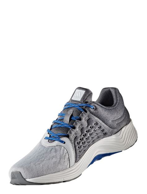 adidas running shoes sneakers trainers fluidcloud m 2017 grey bb1712 air mesh ebay