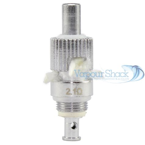 Innokin Iclear 30b Replacement Dual Coil 1 5 Ohm iclear 30b i30x1 replacement coil vapour shack