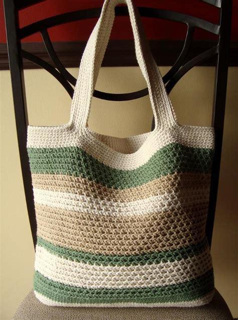 crochet tote bag httplometscom