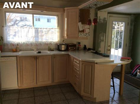changer les portes d une cuisine quelques trucs pour rever sa cuisine 224 peu de frais