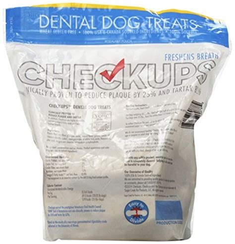 best dental treats for dogs checkups dental treats 24ct 48 oz for dogs 20 pounds best discount pet supplies