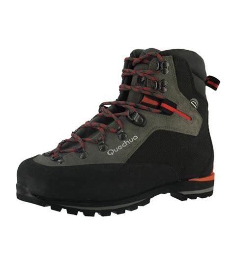 quechua running shoes quechua bionnassay 300 italy grey hiking footwear 8029009