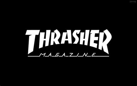 Thrasher White thrasher magazine wallpapers wallpaper cave