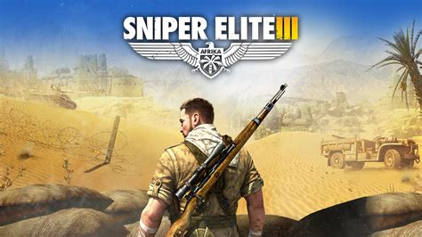 Save 80 On Sniper Elite 3 On Steam   save 80 on sniper elite 3 on steam