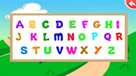 Spelling Belajar Huruf Dan Mengeja abc belajar membaca android apps on play