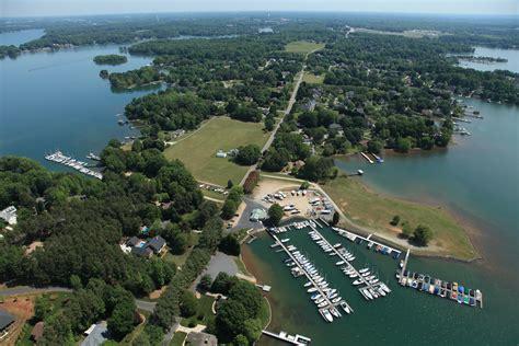 boat service lake norman lake norman marinas and boat slip lease all seasons marina