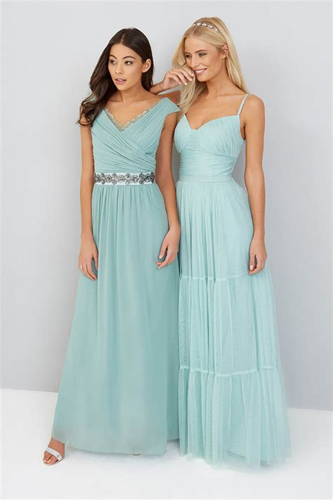 affordable bridesmaids dresses that are beautiful and