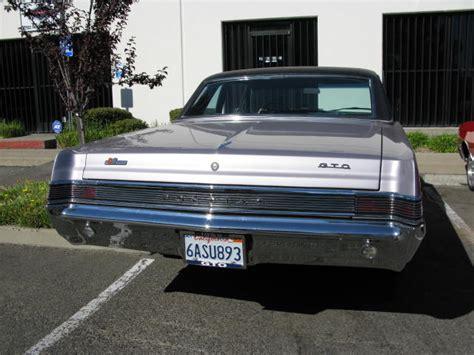 Gearhead Garage Sacramento by 1965 Gto Gearhead Garage