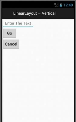 layout in android programming 26 best images about android tutorial on pinterest