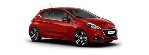 peugeot second prices peugeot 208 colours guide and prices carwow