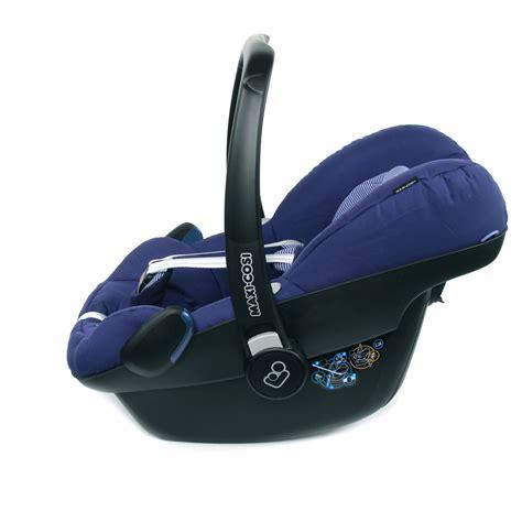 Infant Car Seat Maxi Cosi Pebble maxi cosi infant car seat pebble 2018 river blue buy at