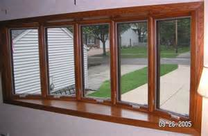 Pella Bow Window Windows Gallery