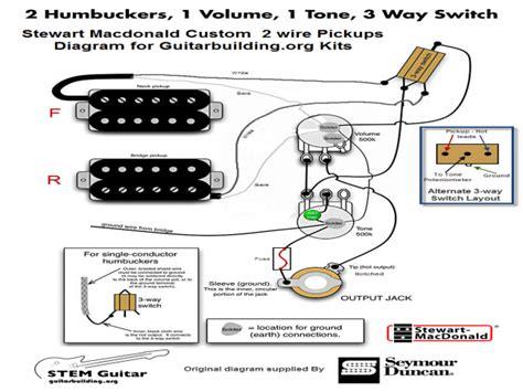 dual humbuckers wiring diagram guitar wiring diagram dual