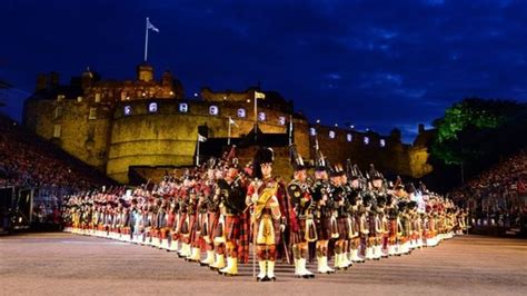 edinburgh tattoo office royal military tattoo a big wow trains travel with