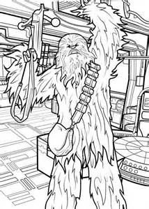chewbacca coloring pages chewbacca coloring pages az coloring pages