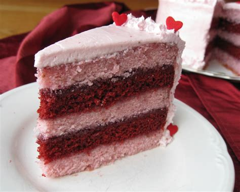 valentines day cake recipes baking outside the box s day cake