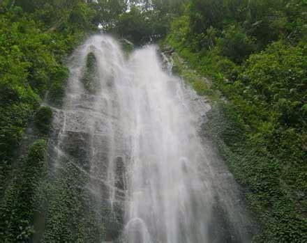 Kaos Gunung Gede Pangrango Tebing berpetualang ke curug cibeureum gunung gede pangrango