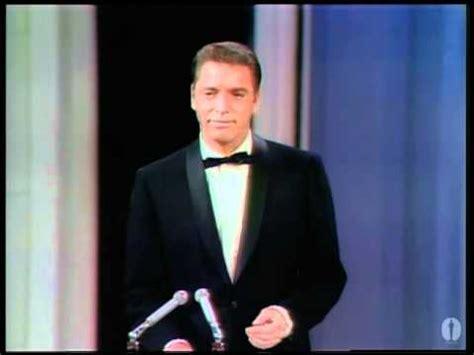 1969 best actress cliff robertson wins best actor 1969 oscars youtube