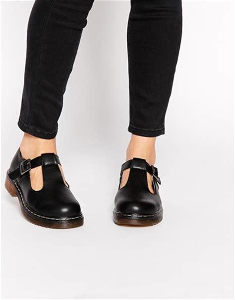 t bar black flat shoes truffle collection buk t bar flat shoes black nuji